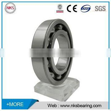competitive price good quality low noise RMS5 15.875mm*46.04mm*15.875mm deep groove ball bearing