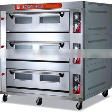 PFMT.HTR90Q PERFORNI Durable automatic temperature constant Gas oven For kitchen