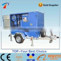 TOP car wheels insulating oil purifier machine (Series ZYM),Bridge shock absorber, braking system, after-sales sevice offered
