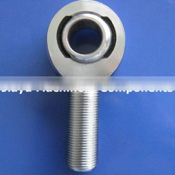 XM10-12 Male Rod Ends 5/8 x 3/4-16 Chromoly Steel Heim Joints Rose Joint Bearings