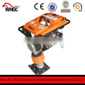 WH-RM80 earth tamping rammer