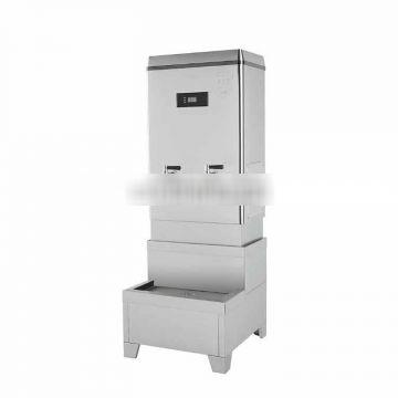 MARINE & COMMERCIAL TYPE ELECTRIC WATER HEATERS