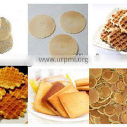Most popular Automatic production line of Iron plate roast cake with the factory price