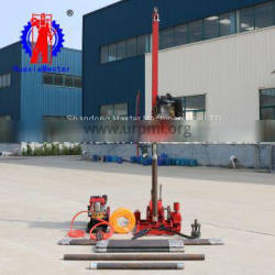 Small sample drill equipment /geological engineering drilling rig