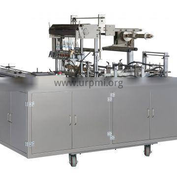 Meat Wrapping Machine 30~50 Bags/min Nylon Packaging Machine
