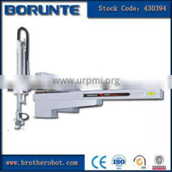 Industrial Large Servo Full-axis CNC Robot Arm