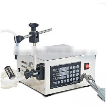 Good quality beverage drinking water filling machine