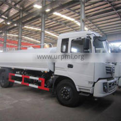 China water bowser truck 10000 liter water tank truck for sale in dubai