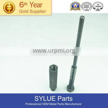 Broaching,Drilling Type and CNC Machining CNC Machining or Not Injection molding parts