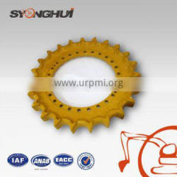 Wholesale China EXcavator Manufacturer Standard sprocket and Drawing Chain and Sprocket