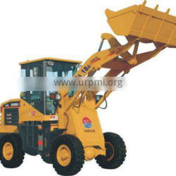 China Small Wheel Loaders ZL-18A Wheel Loader Shandong