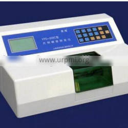 YPD-200C Lab instrument Medicine hardness testing machine