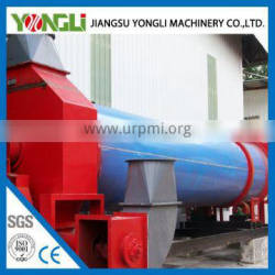 Reliable manufacturers drum dryer with short delivery time
