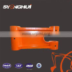 High quality excavator bucket link China manufacturer bulldozer parts for SH300
