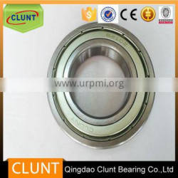 Factory directly sale deep groove ball bearing 6210zz 50*90*20