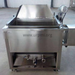 Cashew Nut Grinding Machine Stainless Steel Cocoa Beans
