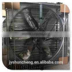 yaoshun Axial flow impeller fan/pad fan cooling system/agriculture exhaust fan-cooling equipment