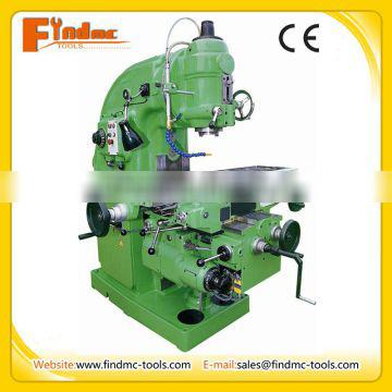 Made in China X5032 vertical universal milling machine for sale