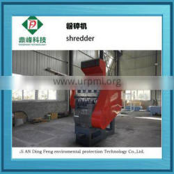 Jiangxi Dingfeng brand marvelous tyre shredder