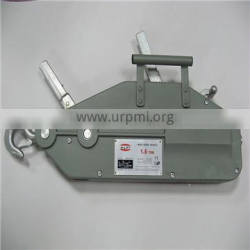 High quality CE certificate pull rope machine