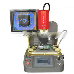 Video Card BGA Chip Repair Hot Air BGA Repair Work Station wds-720
