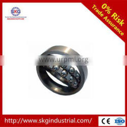 China SKG factory Cheapest price Self-aligning ball bearing 1304K OEM service