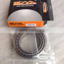 Newest design good price ISO single row taper roller bearing 32215(7515)