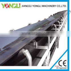 2015 Hot sell 600 mm width conveying equipment system