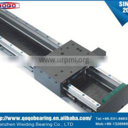 2015 hot sale on Alibaba !! China manufacturer linear bearing VH45