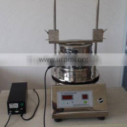 silica powder laboratory test sifter equipment Quality Choice