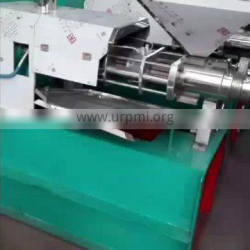 100% pure food oil press oil expeller oil extraction machine