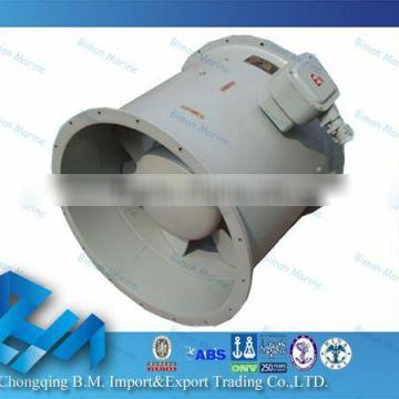 CBZ Series Marine or Navy Explosion-proof Extractor Fans