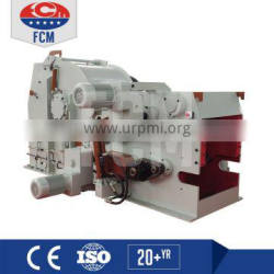 FCM wood chipping machine for sale