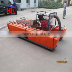 Customized Professional Mini Gold Dredger for sale