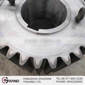 Multi-used cnc gear rack and pinion low price