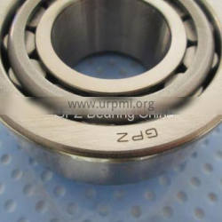 32322 taper roller bearing 110x240x84.5 mm