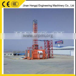 ce approved china made construction hoist