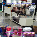 China Plastic Bottle Shrink Wrapping Machine For Beverage