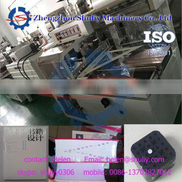 Ladder Sealing and Shrink Packaging Machine/ Window Frame Tunnel Shrink Packing Machine