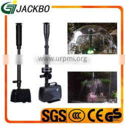 Swimming Pool Submersible Fountain Pump for Indoor Fountain