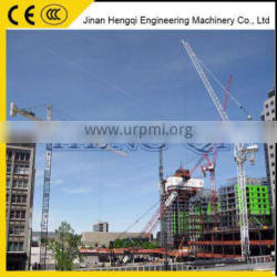 qtz series tower crane with discount price