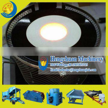 Hengchuan Small Induction Melting Furnace for Sale