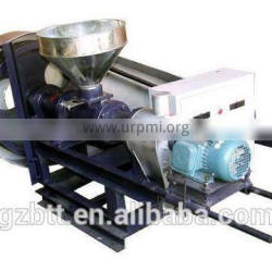 pinup floating fish pellet manufacturing device