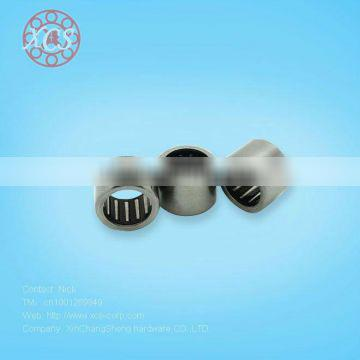 High quality metric drawn cup needle roller bearing HK081412