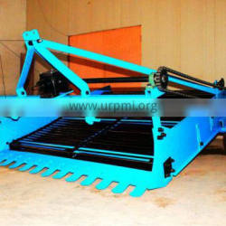 has more 20 years potato harvester for sale