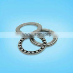 51117 thrust ball bearing for upright centrifuge