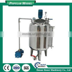 Stainless Steel Honey Making Machine Electric Honey Extractor For Honey Processing Plant