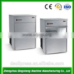 Coffee ,drinking shop using Automatic Cube ice making machine price