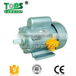 TOPS JY2A-4 1HP 1400 rpm electric motor big discount for shopping festival