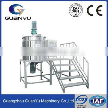 Top Seller Super Quality Liquid Washing Chemical Mixing Station